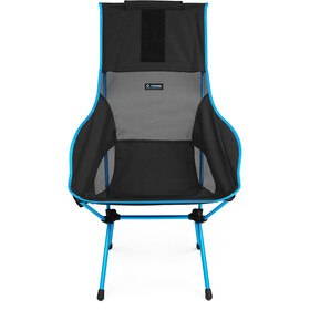 Helinox Savanna Chair black/blue